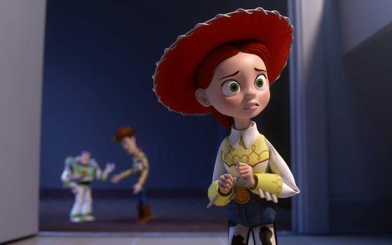 Photo free movies, Toy Story, animated movies