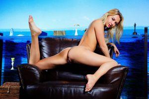 Бесплатные фото Mya,Jati,Hella G,Kristina,красотка,голая,голая девушка