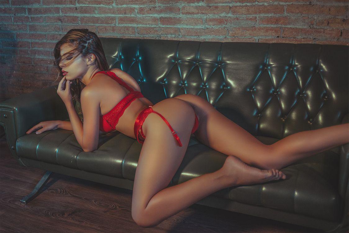 Фото бесплатно Chiara, сексуальная девушка, beauty, сексуальная, молодая, богиня, киска, красотки, модель, нижнее бельё, девушки