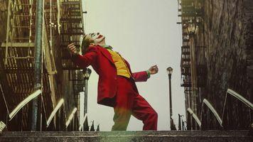 Заставки Joker Movie, Joker, 2019 Movies