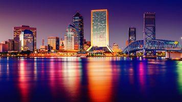 Фото бесплатно Флорида, город, мир