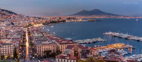 Фото бесплатно Napoli, Неаполь, Италия