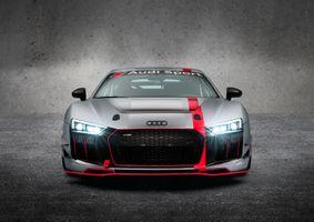Audi R8 это властелин колец · бесплатное фото