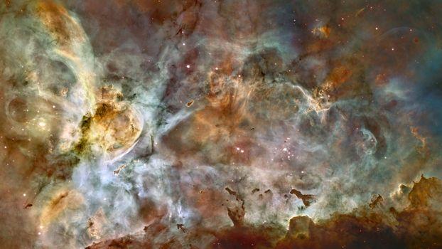 Космическая пыль · бесплатное фото