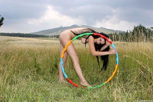 Фото бесплатно Мирела А, сексуальная Devushka, Джанет B