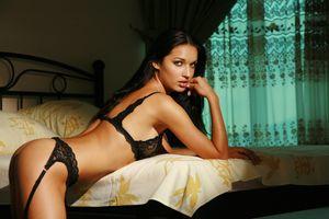 Photo free model, pussy, Orea