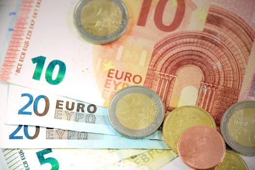 Photo free Europe, money, business