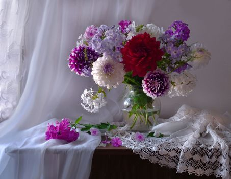 Download wallpaper of flowers, photo