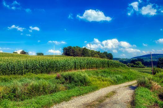 Фото бесплатно нью джерси, америка, небо