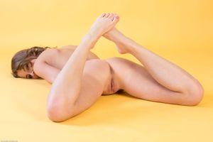 Фото бесплатно попка, бритая киска, сексуальная девушка