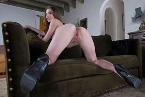 Фото бесплатно Anya Olsen, красотка, голая, голая девушка, обнаженная девушка, позы, поза, сексуальная девушка, эротика, Nude, Solo, Posing, Erotic