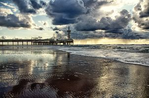Фото бесплатно Нидерланды, Гаага, Ла-Хая