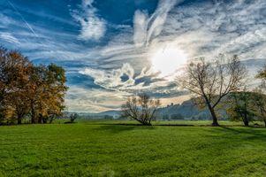 Photo free Hattingen, Germany, field