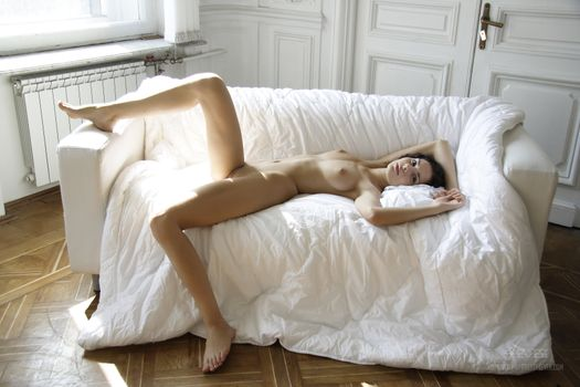 Фото бесплатно Обнаженная, сексуальная, Соня
