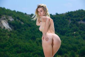 Фото бесплатно Libby, эротика, голая девушка