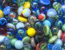 Фото бесплатно стекляшки, сфера, стекло, цветные, стеклянные сферы