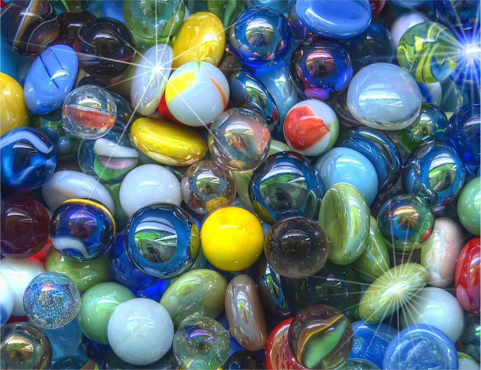 Фото бесплатно стекляшки, сфера, стекло - на рабочий стол