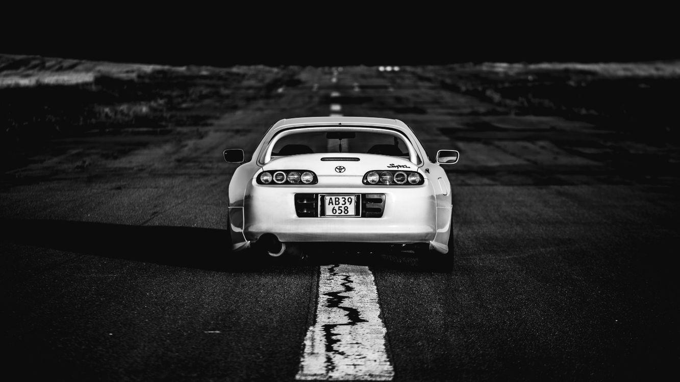 Фото бесплатно toyota, supra, mkiv, jdm, japanese cars, 2jz, 2jz-gte, car, drifting, машины