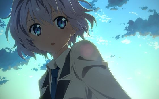 Заставки yuuki tatsuya, аниме, girl