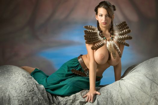 Photo free Jana Defi, Maria Swan, Princess