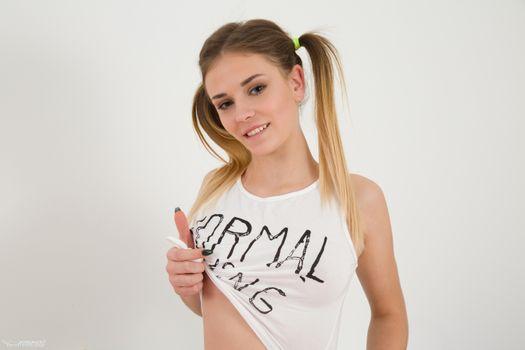 Фото бесплатно Алиса, сексуальная девушка, красота