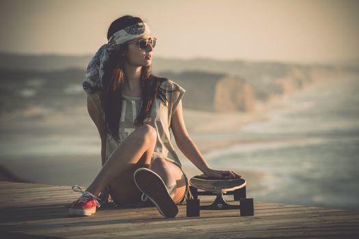 Фото бесплатно модель, женщина, женщины