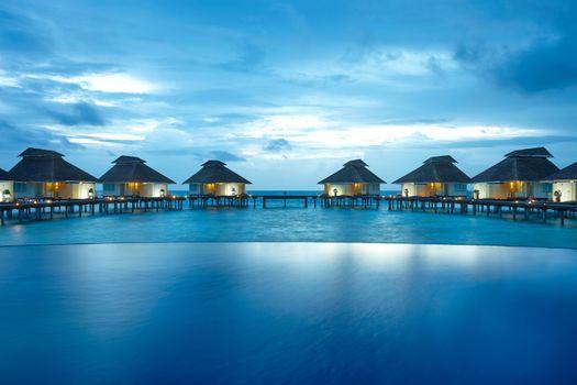 Фото бесплатно прекраснейшее место, природа, море
