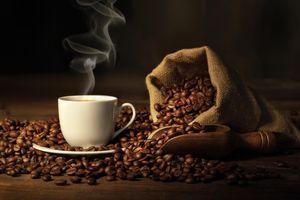 Много кофе не бывает · бесплатное фото