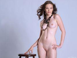 Лив Б красивая женщина