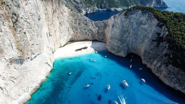 Фото бесплатно Navagio bay, Shipwreck beach, Zakynthos island
