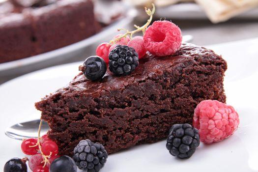 Photo free sweet, dessert, food