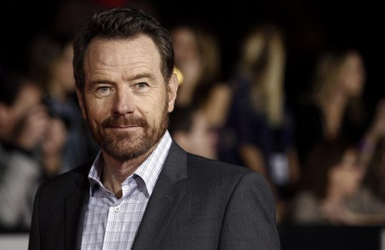 Photo free Bryan Cranston, beard, actor