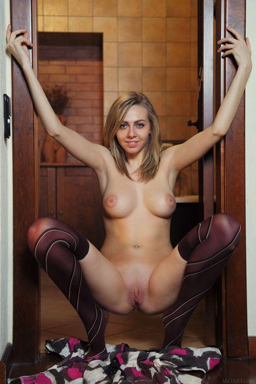 Фото бесплатно Лия, обнаженная девушка, позы - на рабочий стол