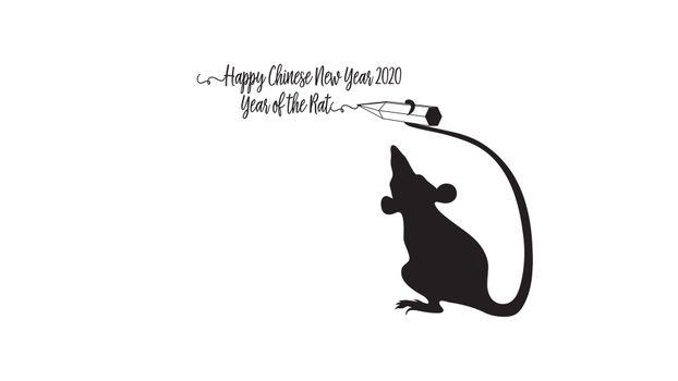 Фото бесплатно год крысы, 2020, мышка
