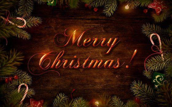 Заставки Рождество, праздники, сезонный