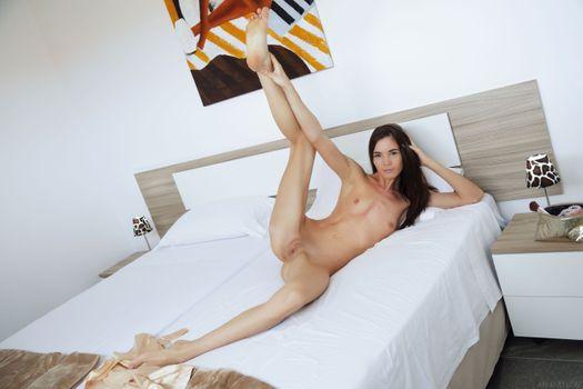 Фото бесплатно Lovenia Lux, богиня, фотосессия