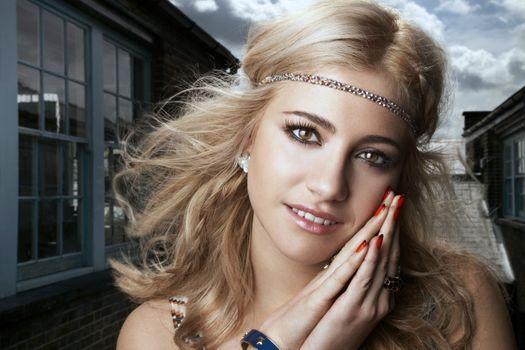 Фото бесплатно Пикси Лотт, актриса, певица