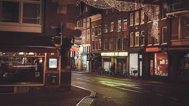Фото бесплатно Амстердам, Нидерланды, дом