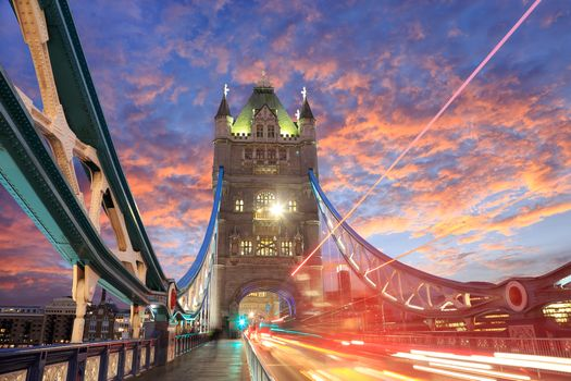 Photo free London, Tower Bridge, bridge