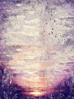 Фото бесплатно стена текстура, пятно, холст