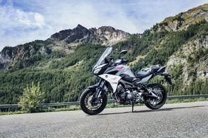 Фото бесплатно Yamaha Tracer 900, Yamaha Tracer, Yamaha
