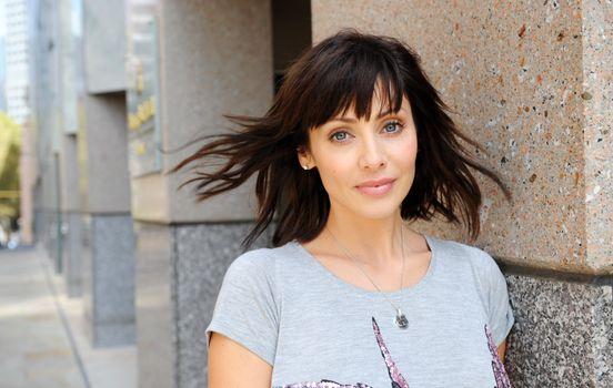 Photo free Natalie Imbruglia, singer, blue eyes