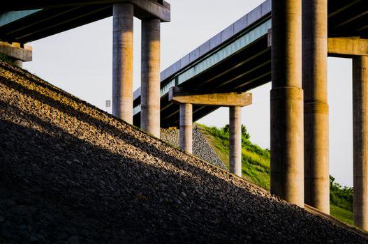 Фото бесплатно архитектура, состав, дорога