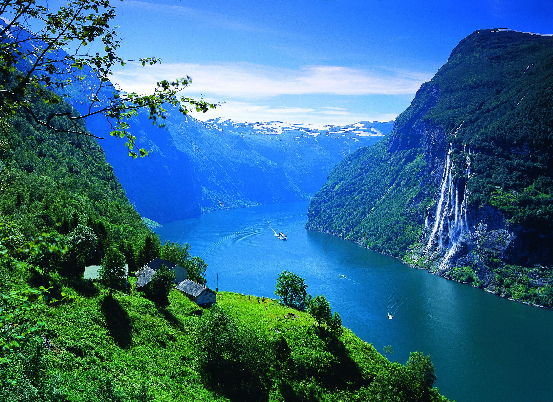 несмотря норвегия красивые места фото соотношение размере полов
