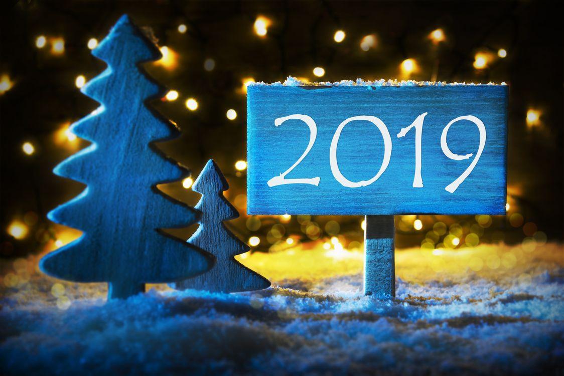 Фото бесплатно новогодняя дата, 2019, Happy New Year, merry christmas, holiday, Рождество, фон, дизайн, элементы, новогодние обои, новый год, новогодний стиль, новогодняя декорация, новый год