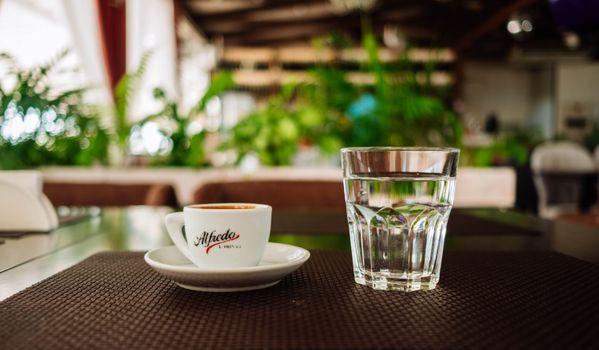 Фото бесплатно чашки, кофе, напитки