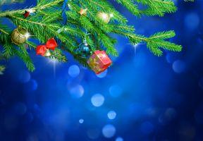 Фото бесплатно дизайн, игрушки, новогодняя декорация
