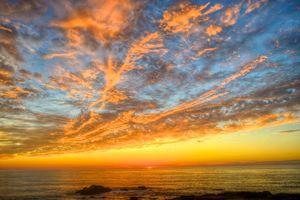 Заставки Sonoma Coast State Park, State of California, sea
