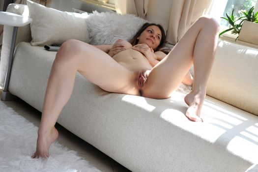 Naked girl pics trailers