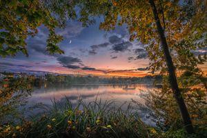 Фото бесплатно Йоркшир, Канада, Скиптон